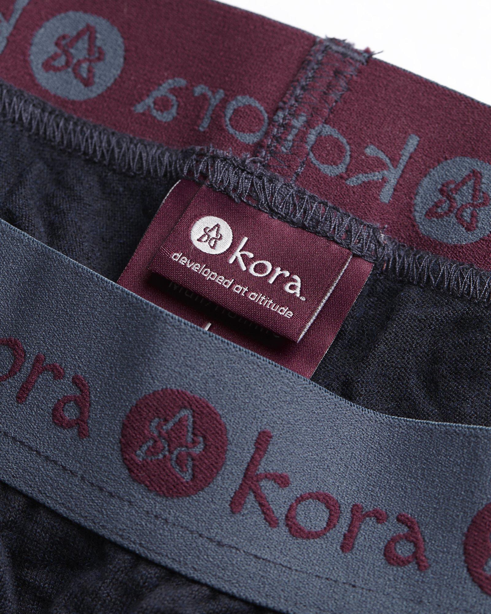 91jBgb58DIL - kora Men's Shola 230 Leggings