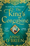 The King's Concubine: A spellbinding, escapist historical drama from the Sunday Times bestselling author