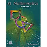 Mathematics for Class 7 (Examination 2020-2021)