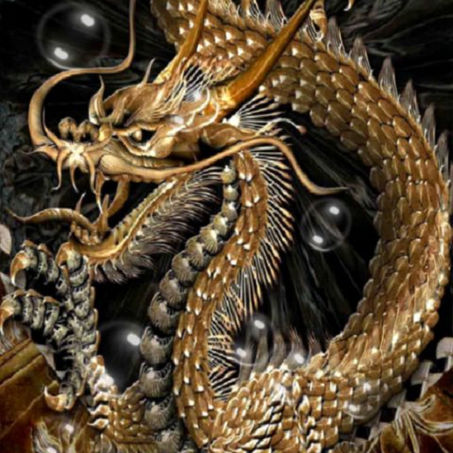 Chinese Dragon Live Wallpaper Amazon Co Uk Appstore For