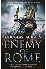 Enemy of Rome: (Gaius Valerius Verrens 5) Kindle Edition