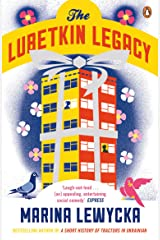 The Lubetkin Legacy Kindle Edition