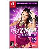 Zumba Burn It Up! for Nintendo Switch