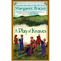 A Play of Knaves (A Joliffe Mystery Book 3) (English Edition)