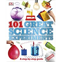 101 Great Science Experiments (DKYR)