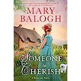 Someone to Cherish (The Westcott Series Book 8) (English Edition)