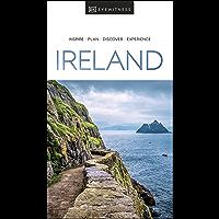DK Eyewitness Ireland (Travel Guide) (English Edition)
