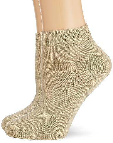 Hudson - Chaussettes - 100 DEN - Lot de 2 - Femme: Amazon.fr: Vêtements et  accessoires