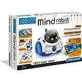 Clementoni Mind - Robot à Commande Voc- 52323