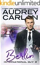 Berlin (International Guy Book 8) (English Edition)