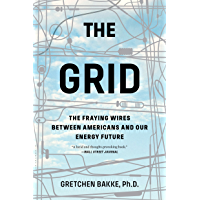 The Grid: The Fraying Wires Between Americans and Our Energy Future (English Edition)
