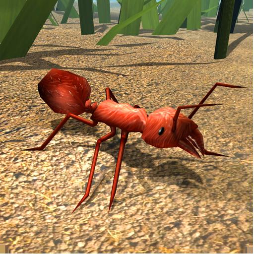 fire-ant-simulator