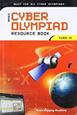 Cyber Olympiad Resource Book for Class - 3