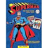 Superman: The War Years 1938-1945 (DC Comics: The War Years, 2)