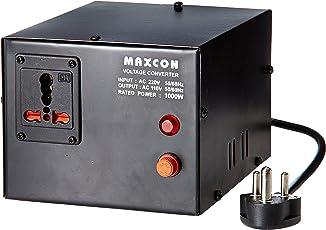 GATTS-MX VOLTAGE CONVERTER - 1000 WATTS (CONVERTS 220V TO 110V)