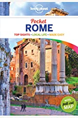 Lonely Planet Pocket Rome (Travel Guide) Paperback