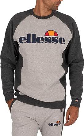 ellesse Men's Tyson Sweatshirt Sweatshirt