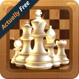Chess 4 Device - 1-player or 2-player chess game for phone and tablets