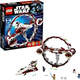 LEGO Star Wars 75191 Jedi Starfighter™ With Hyperdrive