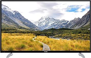 Telefunken WF48-EC41 WF48-EC41 Fernseher (Full HD, Triple Tuner, Smart TV, Bluetooth) Schwarz