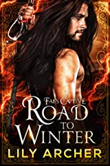 Road to Winter (Fae's Captive Book 2) Kindle Edition