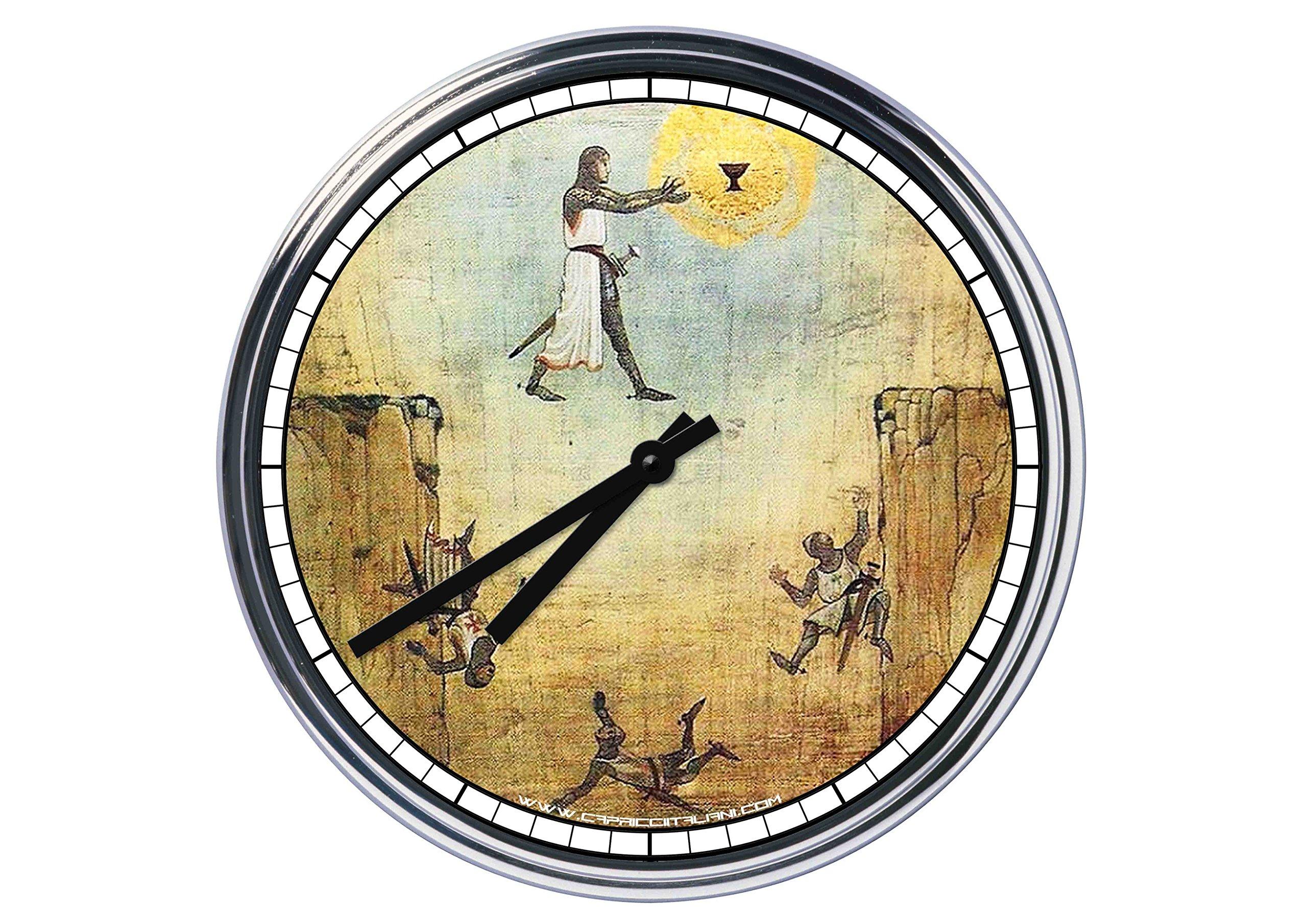 Orologio Santo Graal 1