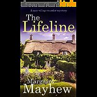 THE LIFELINE a cozy murder mystery (Village Mysteries Book 6) (English Edition)