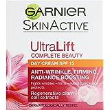 Garnier Ultralift Anti Ageing Day Cream SPF15, 50ml