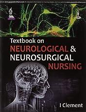 Textbook On Neurological & Neurosurgical Nursing