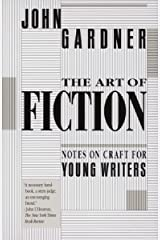 The Art of Fiction: Notes on Craft for Young Writers Paperback