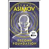 Second Foundation: Isaac Asimov: Book 3