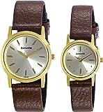 Sonata Analog Gold Dial Men's Watch-NM71178137YL01 / NL71178137YL01
