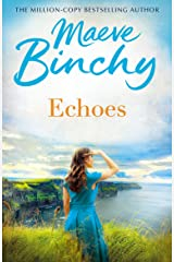 Echoes Kindle Edition