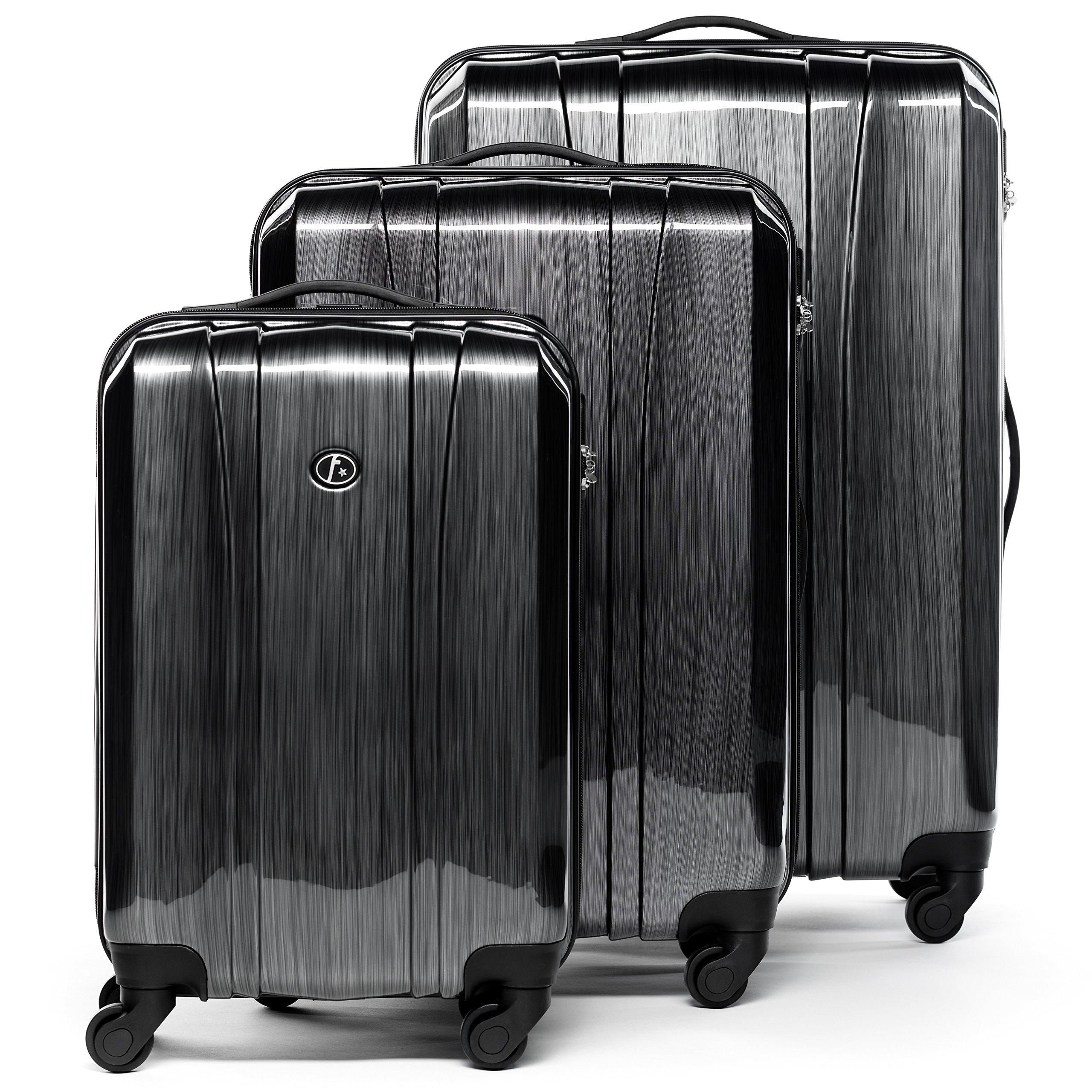 ferg koffer koffersets in vielen farben und gr en dijon. Black Bedroom Furniture Sets. Home Design Ideas