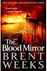 The Blood Mirror: Book Four of the Lightbringer series Kindle Edition