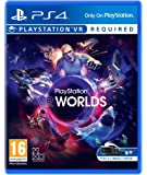 VR Worlds [Playstation VR Ready]–Playstation 4