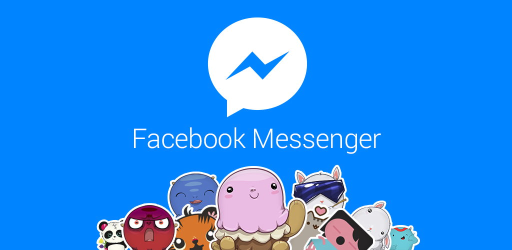 Facebook Messenger Amazoncouk Appstore For Android - Facebook window stickers for business uk