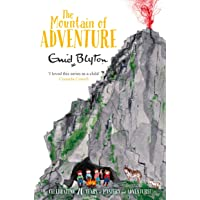 The Mountain of Adventure (The Adventure Series)