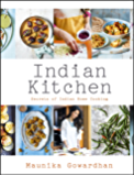Indian Kitchen: Secrets of Indian home cooking (English Edition)