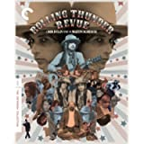 Rolling Thunder Revue: A Bob Dylan Story By Martin Scorsese (2019) (Criterion Collection) UK Only [DVD] [2020]