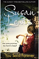 You Said Forever (The No Child of Mine Trilogy Book 3) Kindle Edition