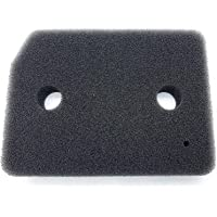 Filtro per asciugatrice Miele 9164761, sottile, 207 x 157 x 30 mm, prodotto in ITALIA, filtro per pelucchi