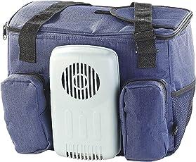 Xcase Kühltasche 12V: Elektrische 12-V-Thermo-Kühltasche, 24 l (Elektrische Auto Kühlboxen)