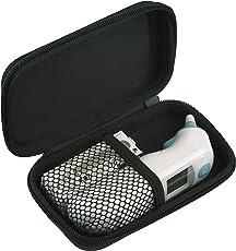 Braun Protective Aufbewahrungstasche für ThermoScan Ohrthermometer