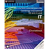 Cambridge International AS and A Level IT Coursebook with CD-ROM