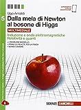 Dalla mela di Newton al bosone di Higgs - Induzione e onde elettromagnetiche, Relatività e quanti. Per le Scuole…