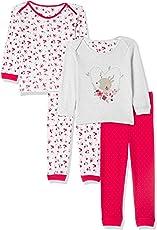 Mothercare Girls' Sleepsuit