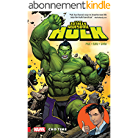 The Totally Awesome Hulk Vol. 1: Cho Time (The Totally Awesome Hulk (2015-2017)) (English Edition)