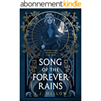 Song of the Forever Rains (The Mousai Book 1) (English Edition)