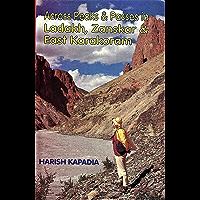 Across Peak and Passes in Ladakh, Zanskar and Eastern Karakoram
